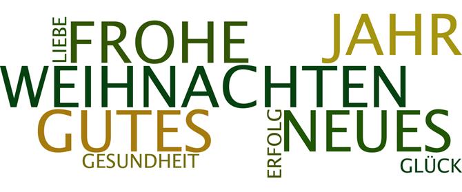 Frohe Weihnachten und ein gutes neues Jahr | BVE - Bundesverband ...