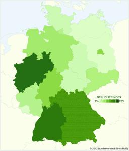 Bundesverband Ethik (BVE) WEBINDEX 2011